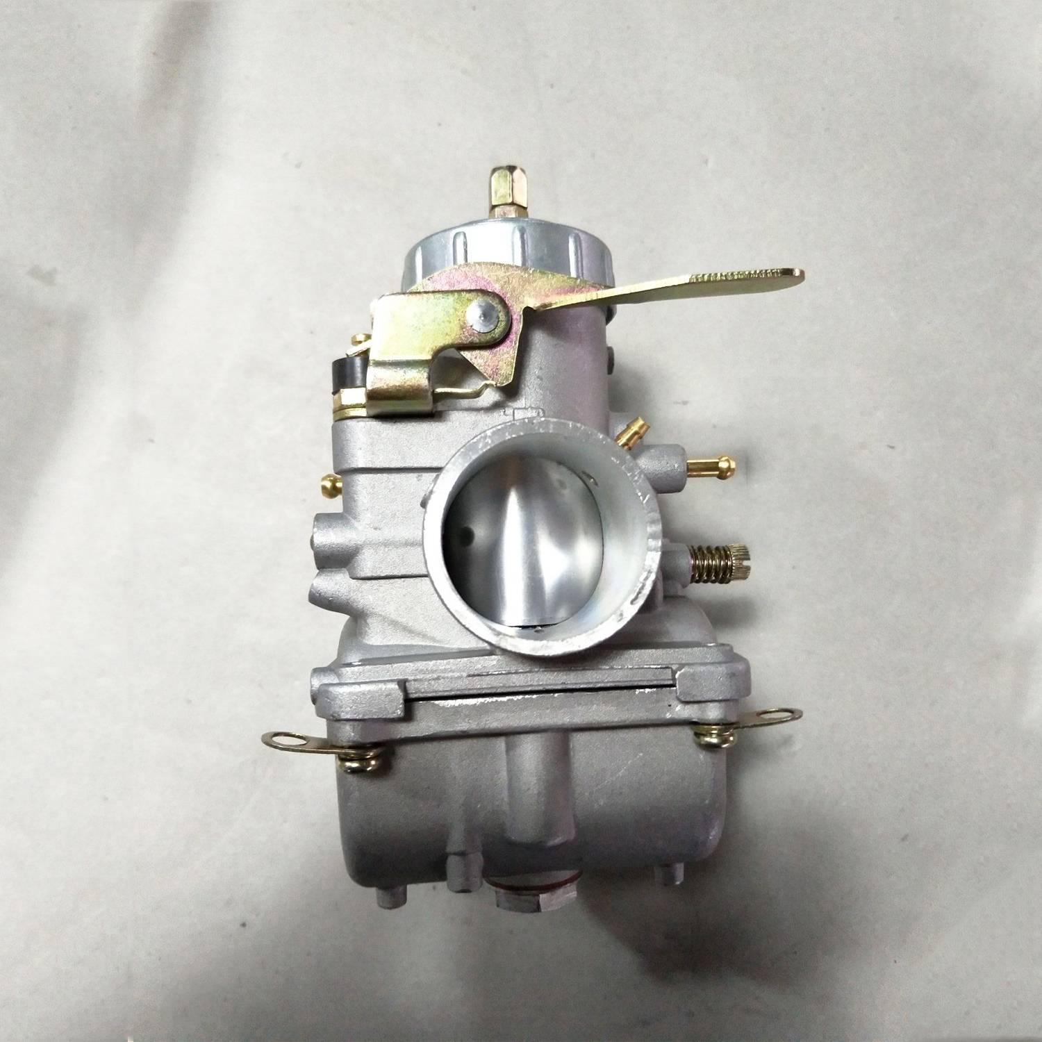 34mm NEW YAMAHA WARRIOR 350 BIG BEAR 350 LY350 ATV350 PERFORMANCE CARB CARBURETOR 1987-2004