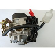 High Quality GY6 50cc 60cc 80cc Scooter Carburetor Carb 4 Stroke Scooter Moped ATV